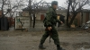 В Луганской области при обстреле со стороны боевиков: ранена мирная жительница