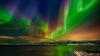Туристы напали на финских гидов из-за того, что не увидели северное сияние