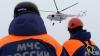 На Сахалине спасатели сняли всех рыбаков с дрейфующей льдины