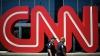 СМИ: американский журналист заявил о наличии компромата на CNN