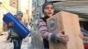 Российские военные в праздничные дни раздали игрушки сирийским детям