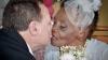 Женщина впервые вышла замуж в 106 лет