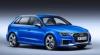 Audi представила обновленную модель хэтчбека RS3 Sportback