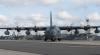 В Европу из-за всплеска радиации переброшен американский самолет-разведчик