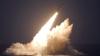 CША провели испытания баллистических ракет вблизи Калифорнии