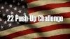 """Эстафету """"22 Push-Up Challenge"""" приняла Служба государственной охраны"""