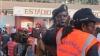 В давке на стадионе в Анголе погибли 17 человек