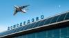 В Домодедово самолёт экстренно увели на второй круг из-за отказа тормозов