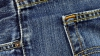 В Москве бездомный попался на краже джинсов Armani