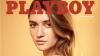 Playboy вернет на обложку снимки полностью обнаженных девушек