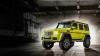 Mercedes-Benz сделает из внедорожника G-Class кабриолет