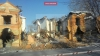 В Омске обрушился аварийный дом, под завалами могут быть люди