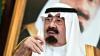 Багаж короля Саудовской Аравии весит 450 тонн