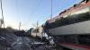 В Люксембурге столкнулись два поезда: есть погибшие