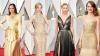 """На красной дорожке """"Оскара"""" звезды блистали в нарядах от Givenchy, Gucci и Valentino"""