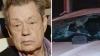 Появились кадры с места аварии с участием Николая Караченцова