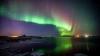 Полиция Исландии попросила автомобилистов не смотреть на северное сияние за рулем