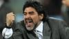 Марадона вновь обвинил руководство Федерации футбола Аргентины