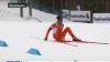 Видео: Худший лыжник чемпионата стал звездой Интернета