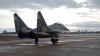 СМИ узнали о решении не поднимать затонувшие в Средиземном море МиГ-29К и Су-33