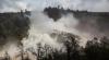В сети появилась прямая трансляция с разрушающейся в Калифорнии плотины