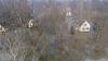 В восточной части Венгрии объявлена угроза наводнений