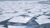 В Астрахани шестилетний мальчик утонул, провалившись под лёд на Волге