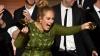 Британская певица Адель получила в этом году пять статуэток Grammy