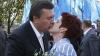 Виктор Янукович сообщил о разводе с женой Людмилой