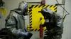 Пентагон подтвердил, что производство химоружия наладили в Университете Мосула