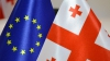 Европарламент одобрил введение безвизового режима для Грузии