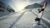 Сноубордист упал с высоты 3 км