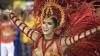 В Рио-де-Жанейро начинается знаменитый карнавал самбы
