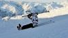 В итальянских Альпах нашли живыми попавших под лавину горнолыжников