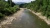 С водами румынских рек Николина, Бахлуй и Жижия в Прут принесло нефтяные углеводороды