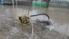 Ущерб от наводнения в Комрате оценивают в 30 тысяч леев