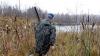 Чем может похвастаться охотник с 50-летним стажем