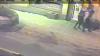 Женское побоище попало на камеры видеонаблюдения (18+)