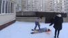 """""""Неудачный сюрприз для любимой"""": как житель Кишинева выпрыгнул с 9-го этажа"""
