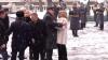 Жириновский и Москалькова станцевали вальс у стен Кремля
