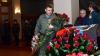 Боевика Гиви проводили в последний путь: где и как его похоронили