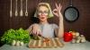 Что будет, если потреблять по 800 граммов овощей и фруктов в день