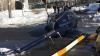 СМИ: на борту разбившегося вертолёта был бизнесмен, переживший похожую катастрофу