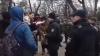 Видео: В Одессе скандалом закончился отмененный в Украине праздник