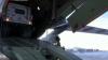 Появилось видео с испытаний российской военной техники в Арктике