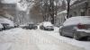 8 февраля по всей стране ожидается снег, на дорогах гололедица, возможны заносы
