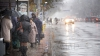 По всей стране объявлен желтый код метеоопасности из-за мороза и снегопадов