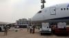 Два самолета едва не столкнулись во время взлета в аэропорту Нью-Дели