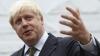 Видео: Глава МИД Великобритании Борис Джонсон получил микрофоном по лицу