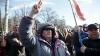 """Ветераны, входящие в платформу """"Достоинство и правда"""" готовят беспорядки"""